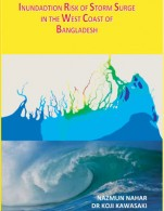 Inundation Risk of Storm Surge in the West Coast of Bangladesh